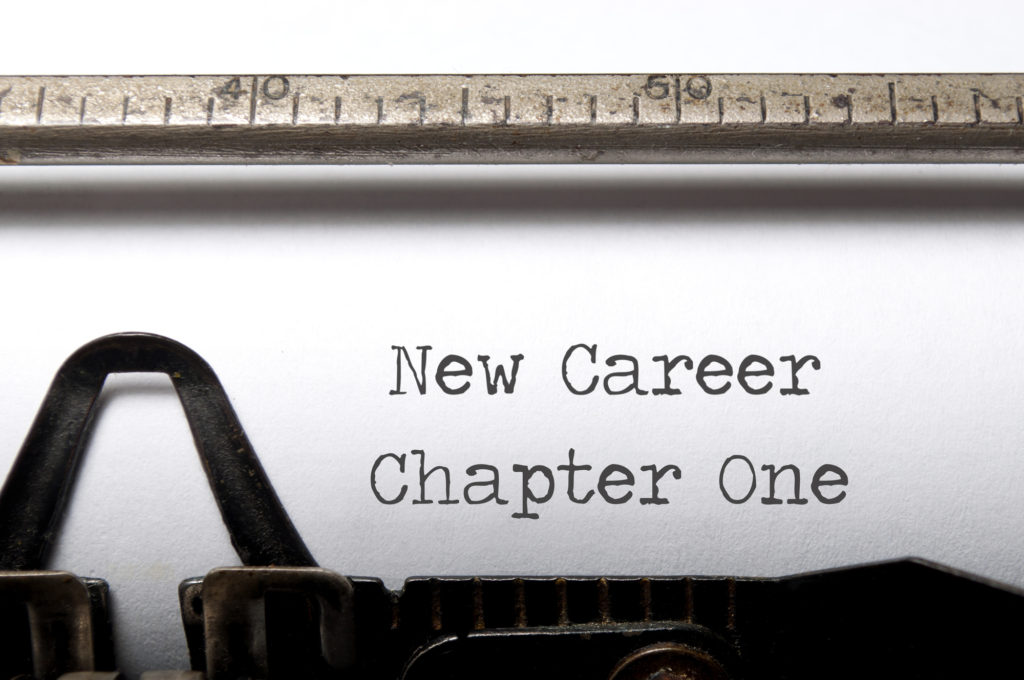 Outplacement and Career Transition Services – Breaking Up is Hard to Do!